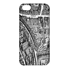 Frankfurt Judengasse Apple Iphone 5c Hardshell Case