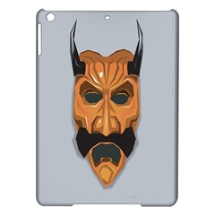 Mask India South Culture Ipad Air Hardshell Cases
