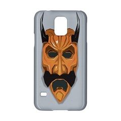 Mask India South Culture Samsung Galaxy S5 Hardshell Case