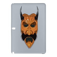 Mask India South Culture Samsung Galaxy Tab Pro 10 1 Hardshell Case