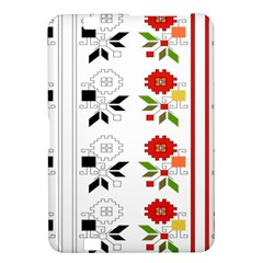 Bulgarian Folk Art Folk Art Kindle Fire Hd 8 9