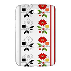 Bulgarian Folk Art Folk Art Samsung Galaxy Note 8 0 N5100 Hardshell Case