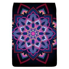 Mandala Circular Pattern Flap Covers (s)