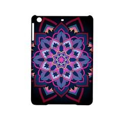 Mandala Circular Pattern Ipad Mini 2 Hardshell Cases