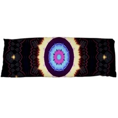 Mandala Art Design Pattern Body Pillow Case (dakimakura)