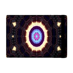 Mandala Art Design Pattern Ipad Mini 2 Flip Cases