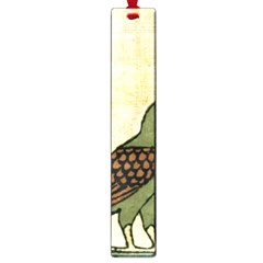 Egyptian Paper Papyrus Bird Large Book Marks