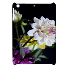 Dahlias Dahlia Dahlia Garden Apple Ipad Mini Hardshell Case