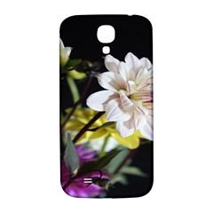 Dahlias Dahlia Dahlia Garden Samsung Galaxy S4 I9500/i9505  Hardshell Back Case