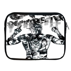 Black Music Urban Swag Hip Hop Apple Ipad 2/3/4 Zipper Cases