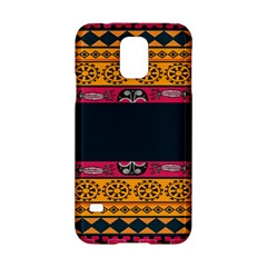 Pattern Ornaments Africa Safari Samsung Galaxy S5 Hardshell Case