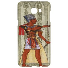 Egyptian Design Man Royal Samsung C9 Pro Hardshell Case