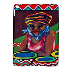 Ethnic Africa Art Work Drawing Ipad Air 2 Hardshell Cases