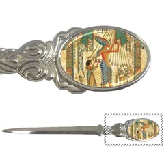 Egyptian Man Sun God Ra Amun Letter Openers