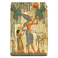 Egyptian Man Sun God Ra Amun Flap Covers (s)