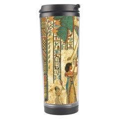 Egyptian Man Sun God Ra Amun Travel Tumbler