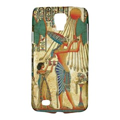 Egyptian Man Sun God Ra Amun Galaxy S4 Active