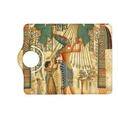 Egyptian Man Sun God Ra Amun Kindle Fire Hd (2013) Flip 360 Case