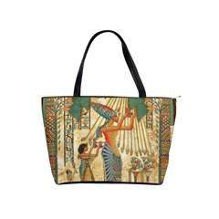 Egyptian Man Sun God Ra Amun Shoulder Handbags