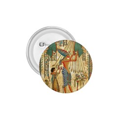 Egyptian Man Sun God Ra Amun 1 75  Buttons