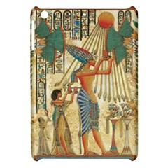 Egyptian Man Sun God Ra Amun Apple Ipad Mini Hardshell Case