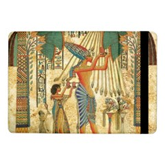Egyptian Man Sun God Ra Amun Samsung Galaxy Tab Pro 10 1  Flip Case