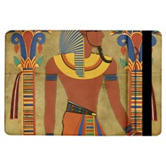 Egyptian Tutunkhamun Pharaoh Design Ipad Air Flip