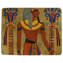 Egyptian Tutunkhamun Pharaoh Design Jigsaw Puzzle Photo Stand (rectangular)