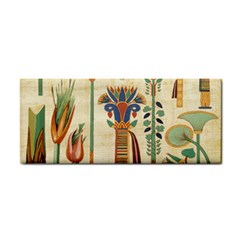 Egyptian Paper Papyrus Hieroglyphs Cosmetic Storage Cases