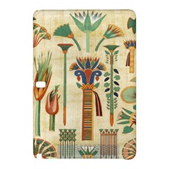 Egyptian Paper Papyrus Hieroglyphs Samsung Galaxy Tab Pro 12 2 Hardshell Case