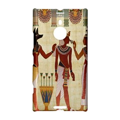 Egyptian Design Man Woman Priest Nokia Lumia 1520