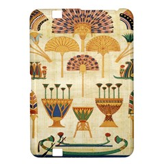 Egyptian Paper Papyrus Hieroglyphs Kindle Fire Hd 8 9