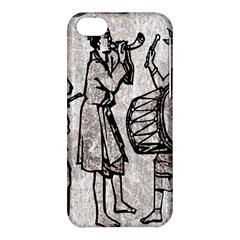 Man Ethic African People Collage Apple Iphone 5c Hardshell Case