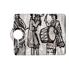 Man Ethic African People Collage Kindle Fire Hd (2013) Flip 360 Case
