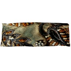 Texture Textile Beads Beading Body Pillow Case (dakimakura)