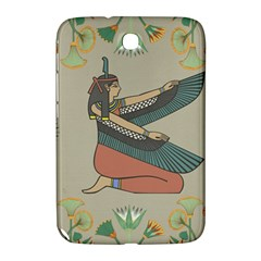 Egyptian Woman Wings Design Samsung Galaxy Note 8 0 N5100 Hardshell Case