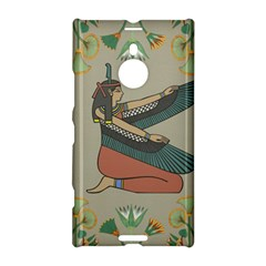 Egyptian Woman Wings Design Nokia Lumia 1520