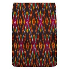 Thai Silk Flap Covers (s)
