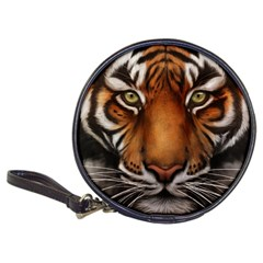 The Tiger Face Classic 20 Cd Wallets