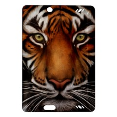 The Tiger Face Amazon Kindle Fire Hd (2013) Hardshell Case