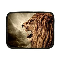 Roaring Lion Netbook Case (small)