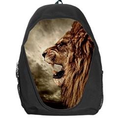 Roaring Lion Backpack Bag