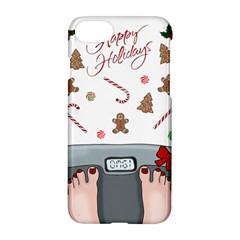 Hilarious Holidays  Apple Iphone 7 Hardshell Case