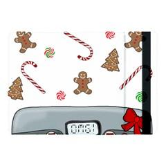 Hilarious Holidays  Apple Ipad Pro 10 5   Flip Case