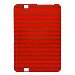 Christmas Red And Green Bedding Stripes Kindle Fire Hd 8 9
