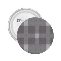 Gray Designs Transparency Square 2 25  Buttons