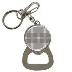 Gray Designs Transparency Square Button Necklaces