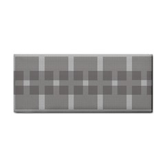 Gray Designs Transparency Square Cosmetic Storage Cases