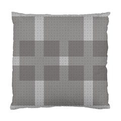Gray Designs Transparency Square Standard Cushion Case (one Side)