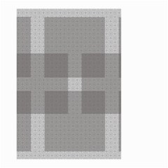 Gray Designs Transparency Square Small Garden Flag (two Sides)